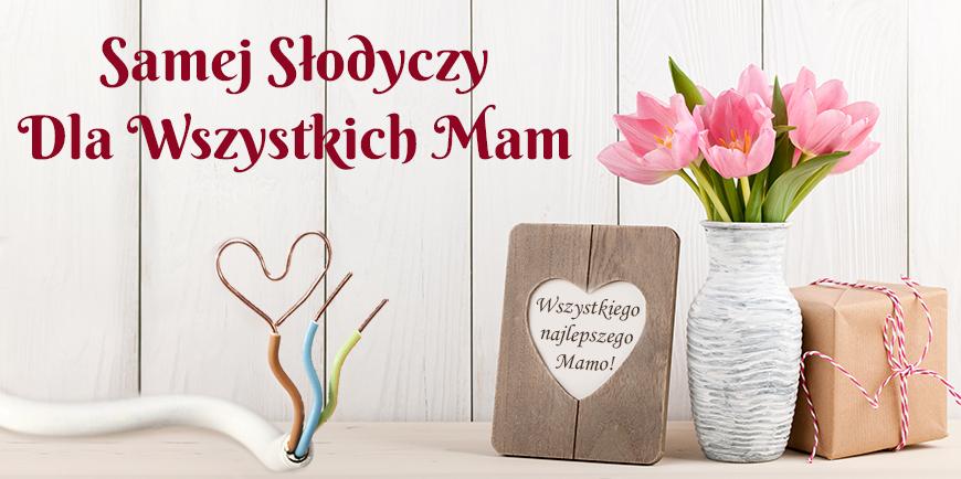 Dzień mamy- Helukabel Polska