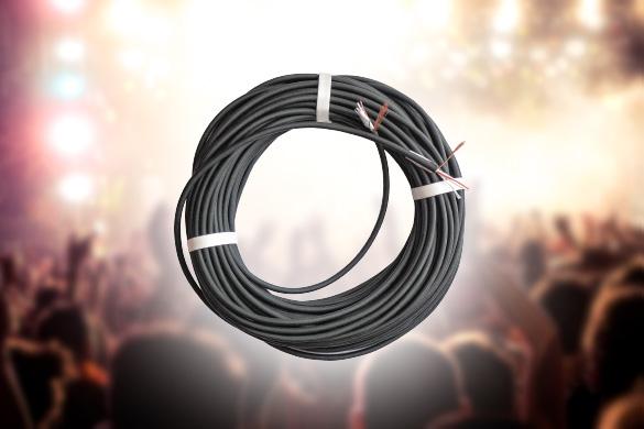Helusound - test kabla
